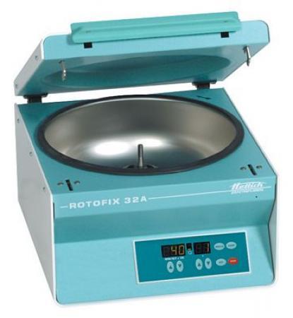 echipament-Centrifuga-Rotofix32A